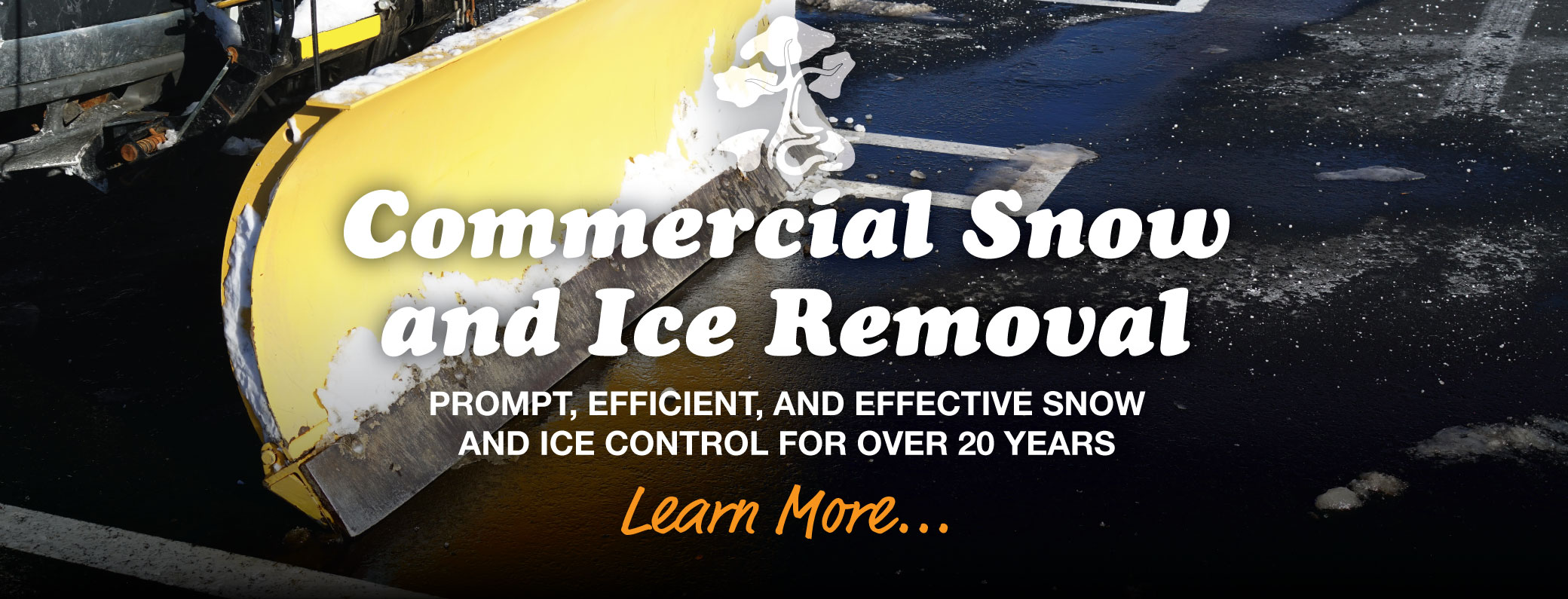 Commercial Snow and Ice Removal Slide